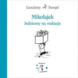 Książki na lato dla dzieci - zobacz na TaniaKsiazka.pl