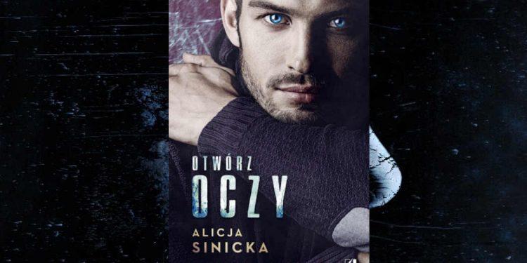 Nowa część Oczu wilka od Sinickiej - kup na TaniaKsiazka.pl