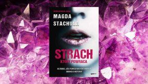 Nowość Magdaleny Stachuli - sprawdź na TaniaKsiazka.pl