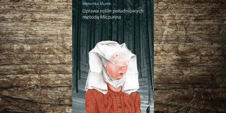 Opowiadanie Weroniki Murek na ekranie