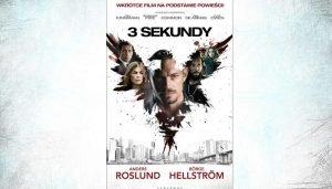 Polska premiera 3 sekund