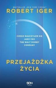 Przejażdżka życia - kup na TaniaKsiazka.pl
