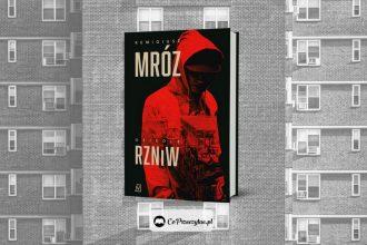 Nowa książka Mroza Osiedle RZNiW