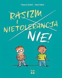 Rasizm i nietolerancja - kup na TaniaKsiazka.pl