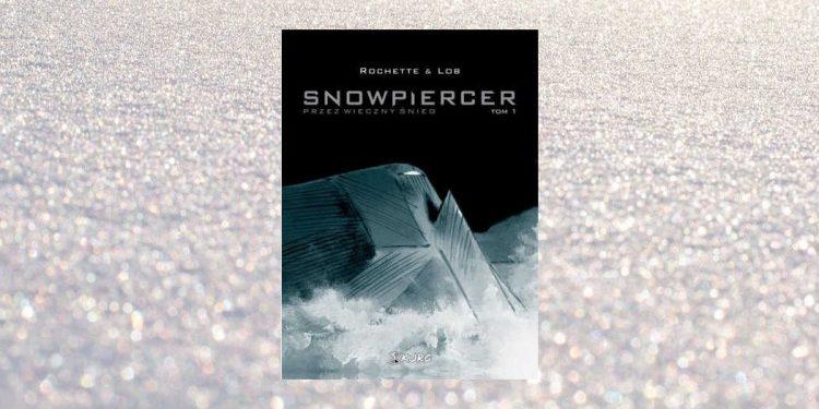 Serial Snowpiercer