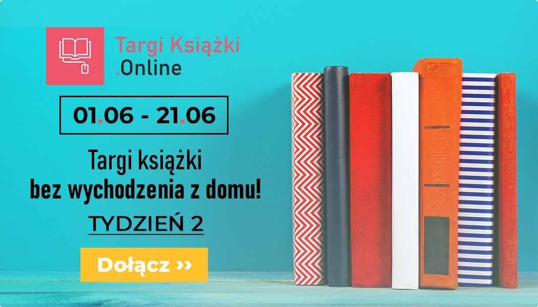 TargiKsiazki.Online - Dołącz do wydarzenia >>