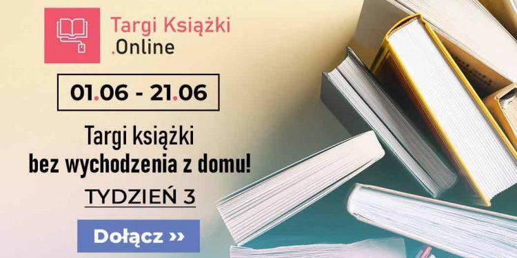 TargiKsiazki.Online - przed nami ostatni tydzień!