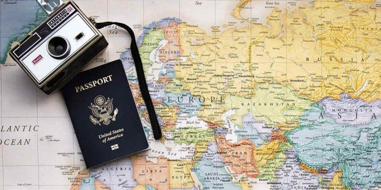 Wędrówki po innych krajach