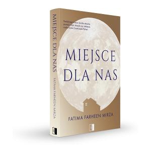 Fatima Farheen Mirza, Miejsce dla nas - sprawdź >