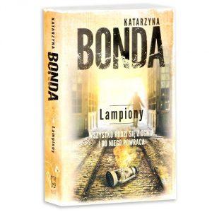Lampiony - sprawdź książkę >