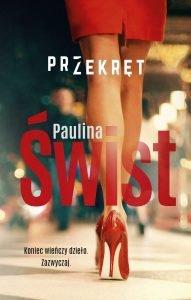 Przekręt kupisz na www.taniaksiazka.pl >>