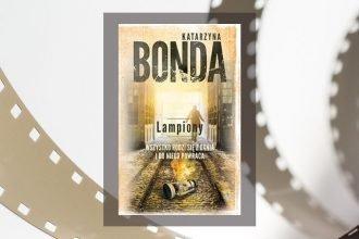 Serial na podstawie książek Bondy w tym roku?