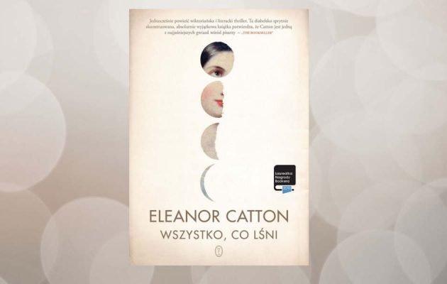 Powieść Eleanor Catton na ekranie