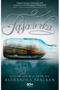 Pasażerka – serię znajdziesz na TaniaKsiazka.pl