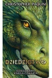 Serię Dziedzictwo znajdziesz na TaniaKsiazka.pl