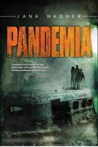 Pandemia – książki szukaj na TaniaKsiazka.pl