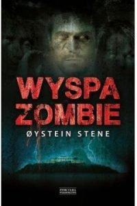 Wyspa zombie to książka, którą znajdziesz na TaniaKsiazka.pl