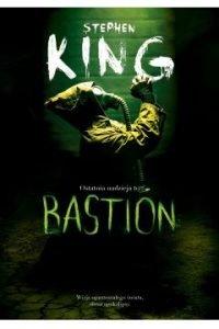 Bastion Stephena Kinga znajdziesz na TaniaKsiazka.pl