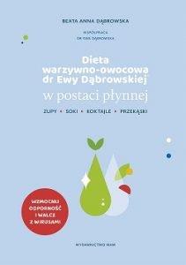 Dieta warzywno-owocowa - kup na TaniaKsiazka.pl
