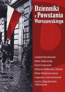 Dzienniki z powstania warszawskiego - sprawdź na TaniaKsiazka.pl