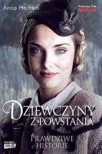 Dziewczyny z Powstania - kup na TaniaKsiazka.pl