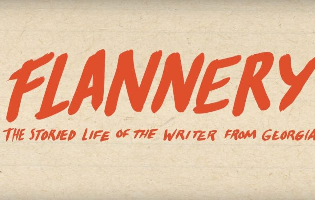 Film o Flannery O'Connor