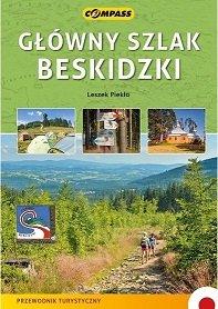 Główny Szlak Beskidzki - kup na TaniaKsiazka.pl