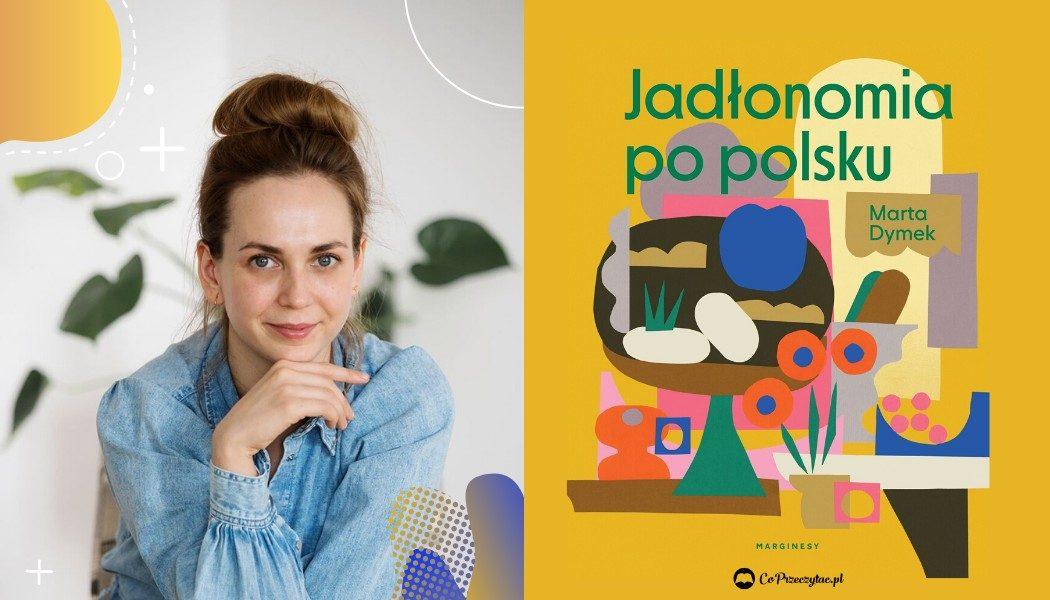 Jadlonomia po polsku – znajdziesz ją na TaniaKsiazka.pl