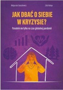 Jak dbać o siebie w kryzysie - sprawdź na TaniaKsiazka.pl
