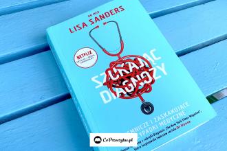 Szukając diagnozy - recenzja