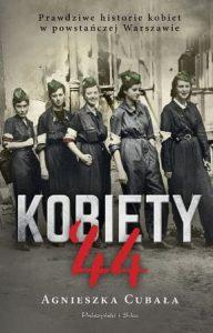 Kobiety '44 - kup na TaniaKsiazka.pl