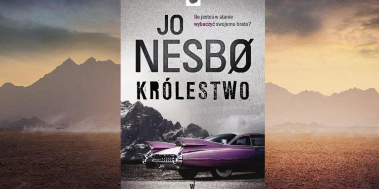 Książka Królestwo - kup na TaniaKsiazka.pl