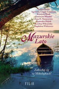 Mazurskie Lato - kup na TaniaKsiazka.pl