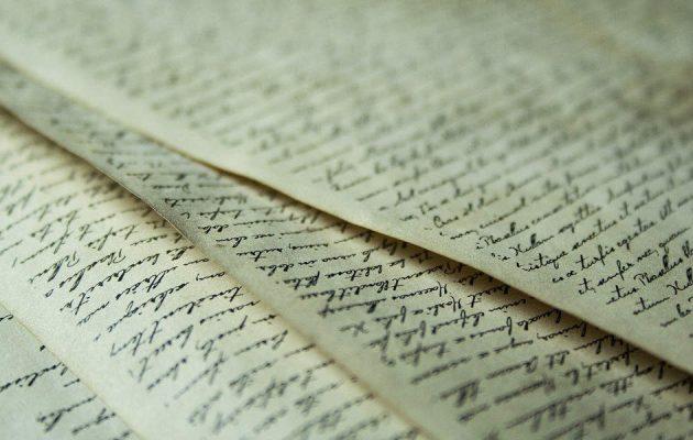 Niedokończona opowieść Louisy Alcott