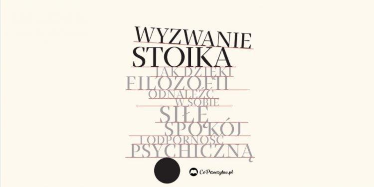 Wyzwanie stoika - recenzja