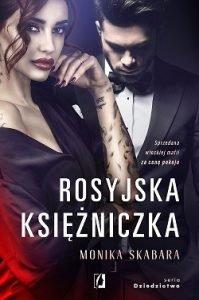 Rosyjska księżniczka - kup na TaniaKsiazka.pl
