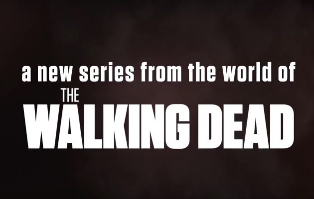 Spin-off The Walking Dead