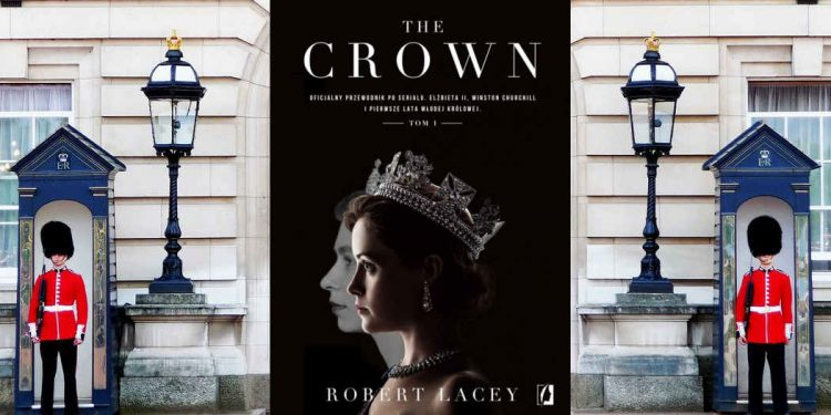 Szósty sezon The Crown