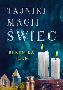 Tajniki magii świec - sprawdź na TaniaKsiazka.pl