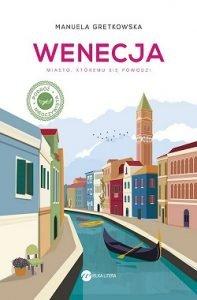 Wenecja - zobacz na TaniaKsiazka.pl