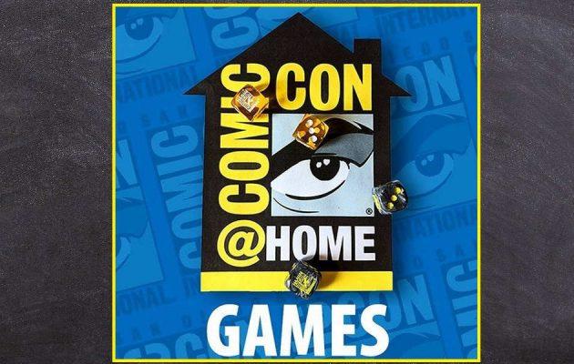 Wirtualny Comic-Con