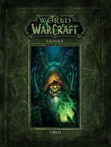 World of Warcraft kronika 2 - kup na TaniaKsiazka.pl