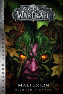 World of Warcraft. Malfurion - sprawdź na TaniaKsiazka.pl