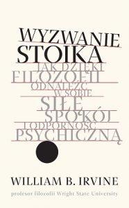 Wyzwanie stoika - kup na TaniaKsiazka.pl