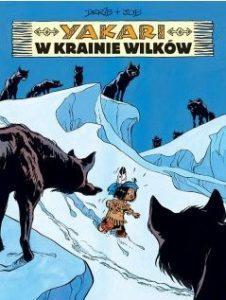 Lipcowe zapowiedzi komiksowe znajdziesz na TaniaKsiazka.pl