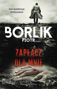 Zapłacz dla mnie - zobacz na TaniaKsiazka.pl