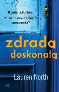 Zdrada doskonała - kup na TaniaKsiazka.pl