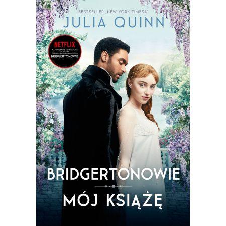 Seria Bridgertonowie - Julia Quinn