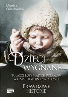 Książkę Dzieci wygnane znajdziesz na taniaksiazka.pl