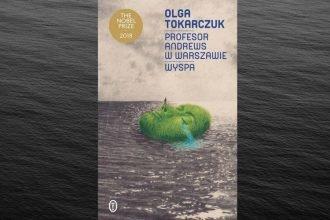 Ekranizacja opowiadania Olgi Tokarczuk